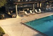 pool deck services orange county