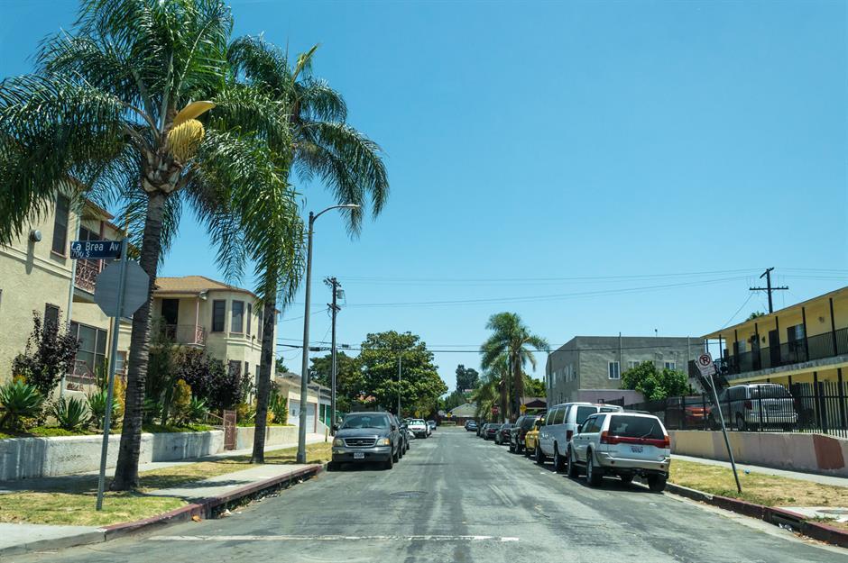 La-Brea-California-Home-Owners