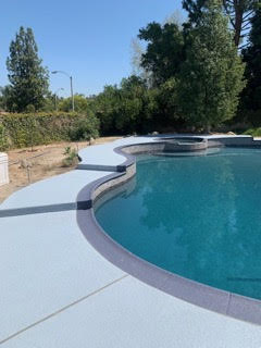 blue-classic-texture-pool-deck
