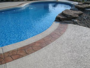 Westminister, CA Pool Deck Coating
